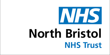 Logo for North Bristol NHS Trust