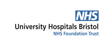 Logo for University Hospitals Bristol NHS Foundation Trust