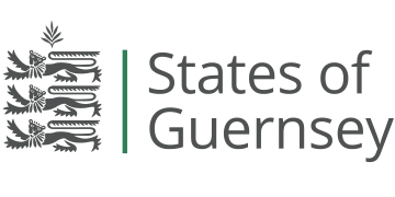 Logo for Health and Social Services Guernsey