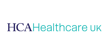 Logo for HCA Healthcare